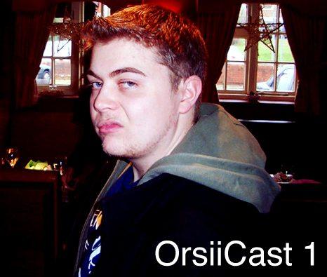 OrsiiCast 1