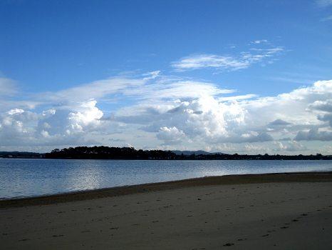 Some even more beach