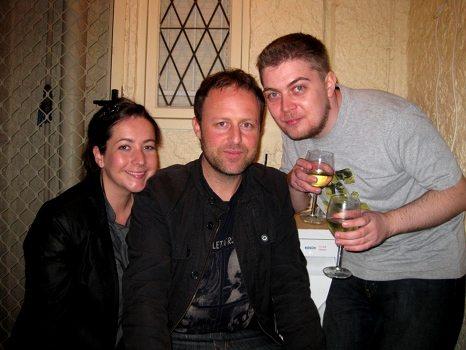 Skye, Ben & Gavin