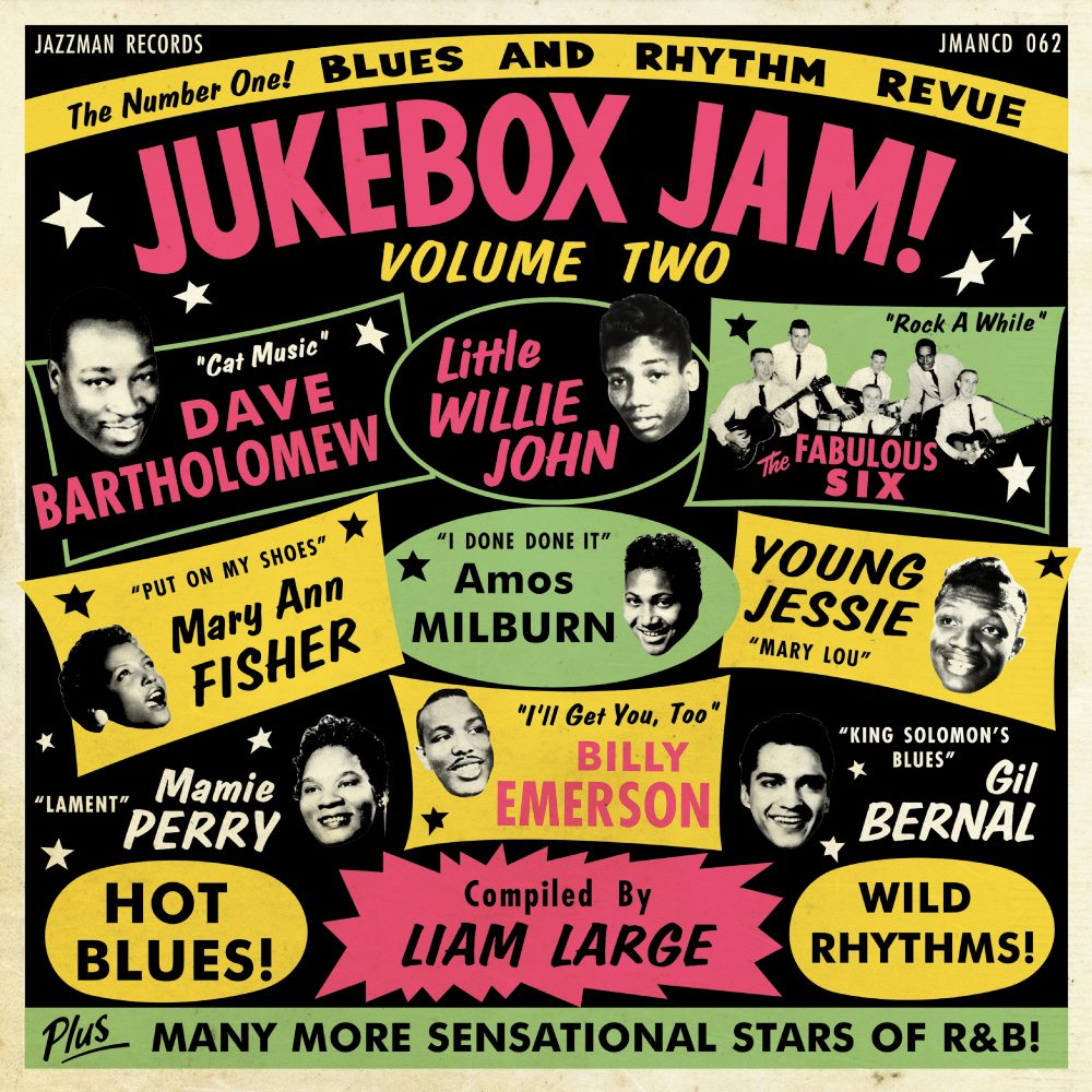062 Jukebox Jam 2