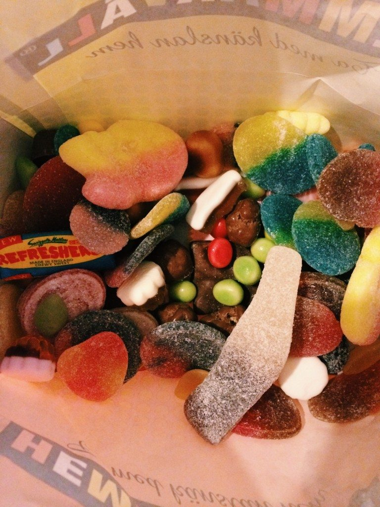 Swedish Pick'n'Mix