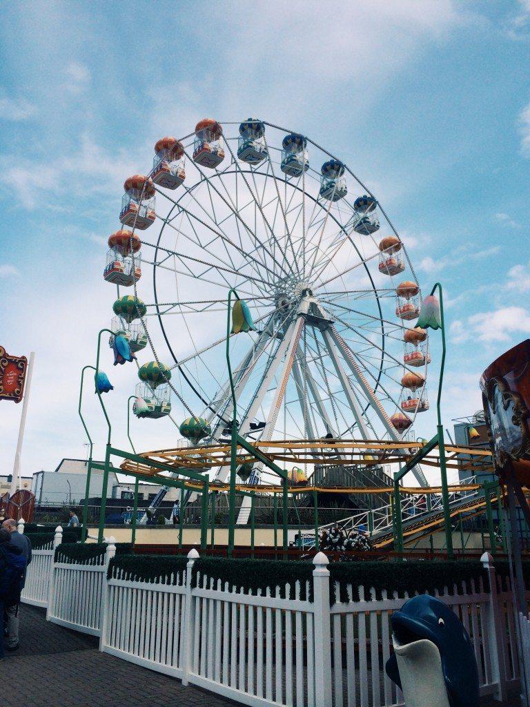 Ferris Wheel Aberdeen