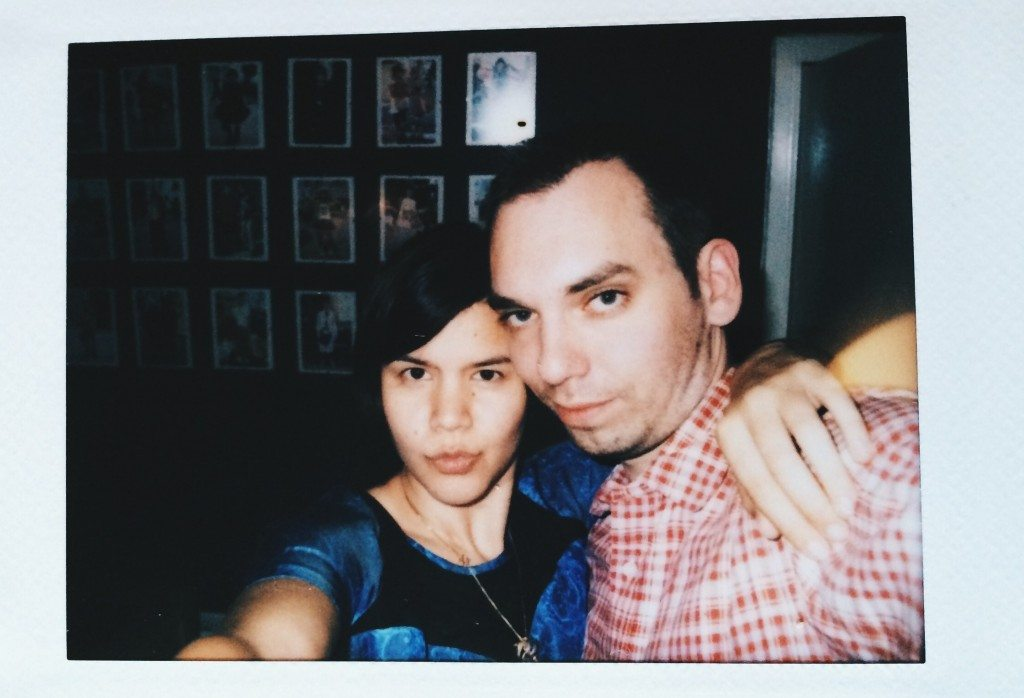 Cata and Martin