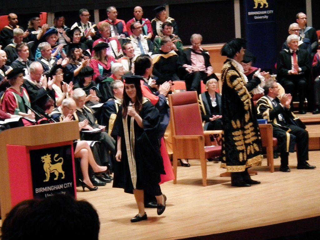 Orsii Thumbs Up! Graduation