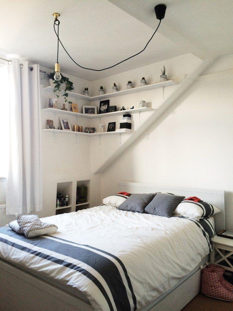 Room looking better