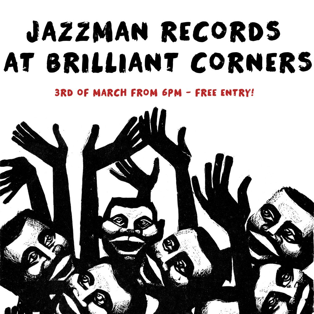 jazzman brilliant corners