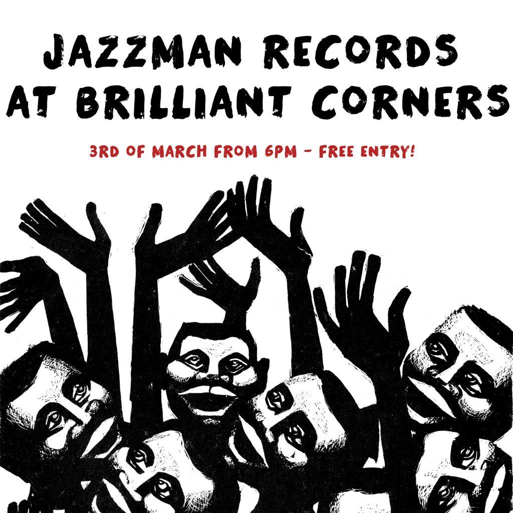 jazzman brilliant corners